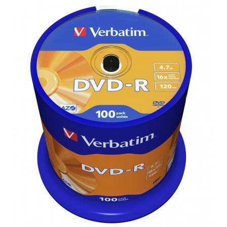 VERBATIM43549