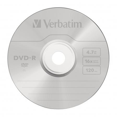 VERBATIM43521
