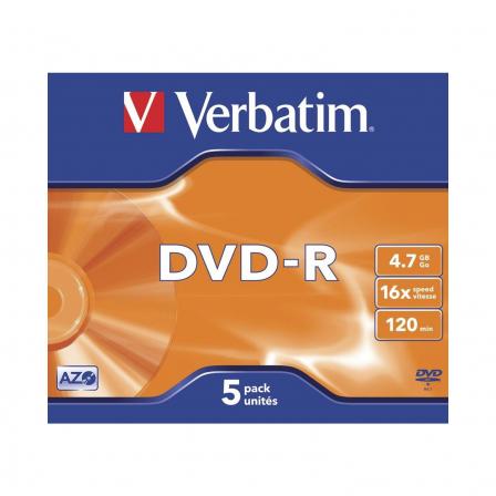 VERBATIM43519