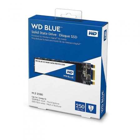 WESTERN DIGITALWDS250G2B0B