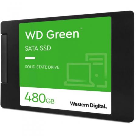 WESTERN DIGITALWDS480G2G0A