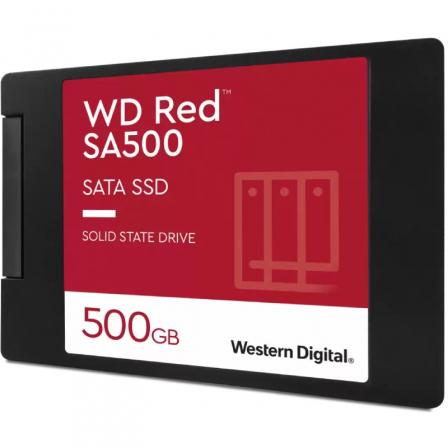 WESTERN DIGITALWDS500G1R0A