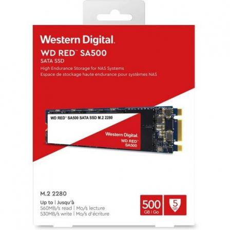 WESTERN DIGITALWDS500G1R0B