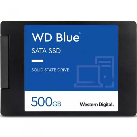 WESTERN DIGITALWDS500G2B0A