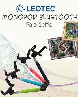 Monopod Leotec