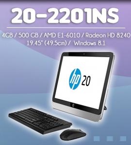 HP 20-2201NS