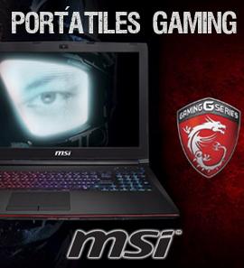 Msi Portatiles Gaming