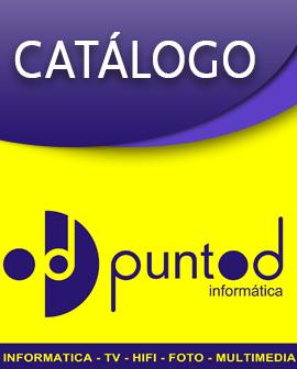 Catalogo PuntoD