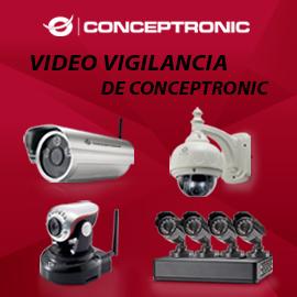 Vigilancia Conceptronics