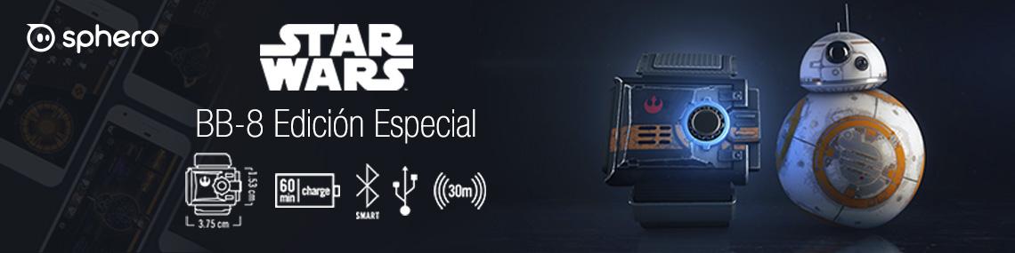 SPHERO BB-8 Edición Especial