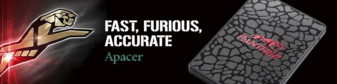 APACER Panther SSD 1