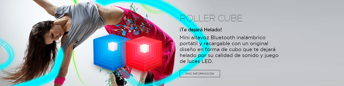NGS roller cube